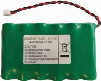 COMPACT-BAT01 - Replacement battery